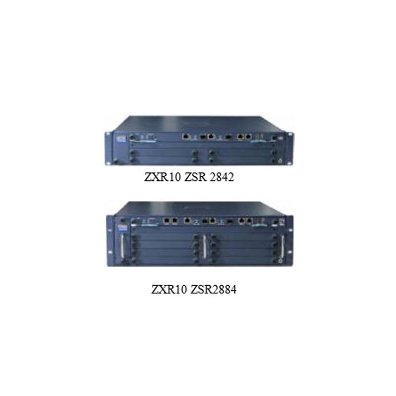 ZXR10 ZSR2800智能集成多业务路由器