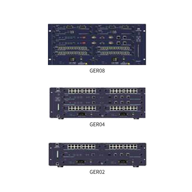 ZXR10 GER通用高性能路由器