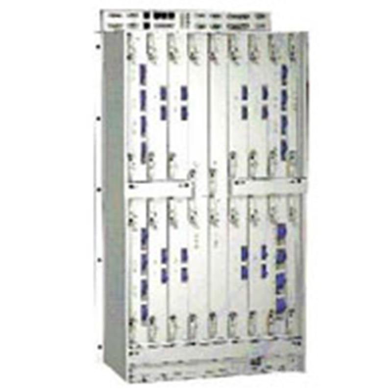ZXMP S390基于SDH的多业务节点设备