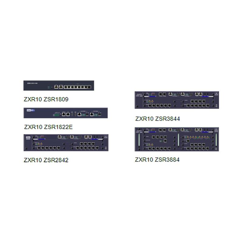 ZXR10 ZSR180028003800路由器