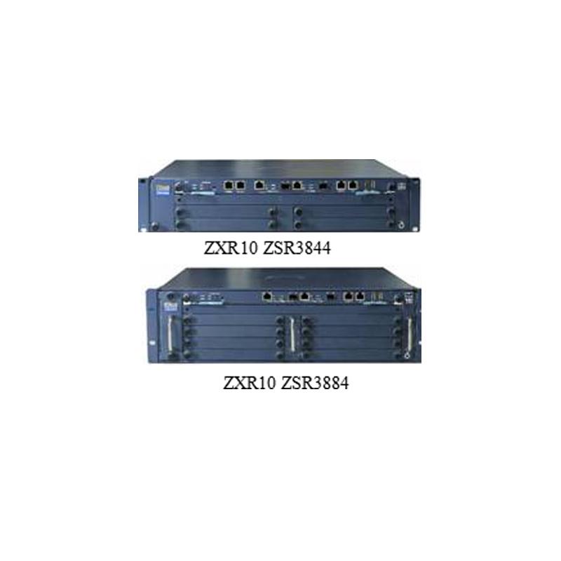 ZXR10 ZSR3800智能集成多业务路由器