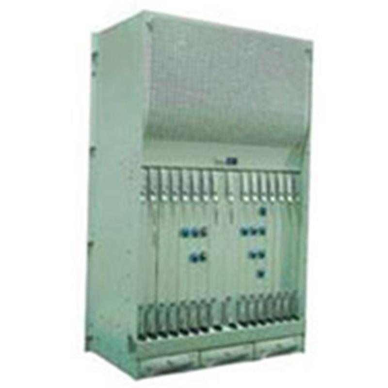 ZXMP S385基于SDH的多业务节点设备